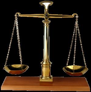 law symboll